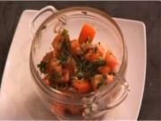 Ethiopian Tomato Salad