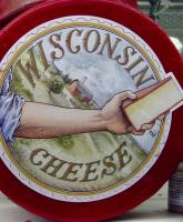 Wisconsin takes pride in its Annual Cheese Fest