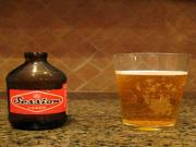 Session Lager American Beer Review