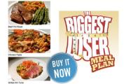 The biggest loser diet secrets are based on a healthy diet and lots of exercise.