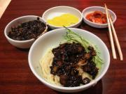 "Jajangmyeon is considered to be one of the ""national dishes"" of South Korea."