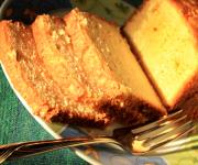 Wonderful Pound Cake