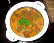 Everyday Vegetable Kofta Curry