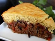 Hot Tamale Pie