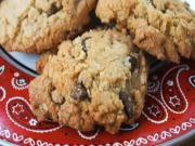 Jo Ann's Cowboy Cookies