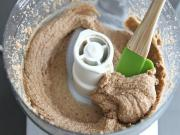 Fresh Homemade Almond Butter