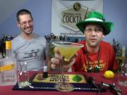 Dublin Sidecar, Saint Patrick's Day Cocktail How-To
