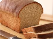 Quickie Whole Wheat Bread