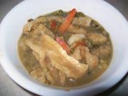 Mung Bean Soup