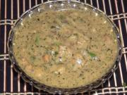 Navrathan Korma - Vegetable Korma