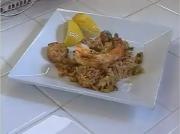 The  Posh Pescatarian: Seafood Jambalaya