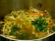 How To Make Chicken Noodles Soup