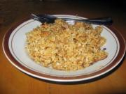 Brown Rice Savory