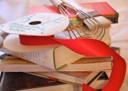 Cookbook Gifts- Aroma Cucina