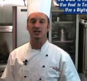 About Cooking Tips from Chef Todd Mohr