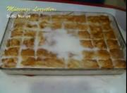 Turkish Sütlü Nuriye