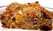 Cornmeal Pastry