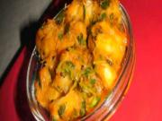 Ripe Banana Curries- Kela Methi nu Shaak, Stuffed Banana Curry