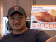 Lean Cuisine Stuffed Cabbage Review