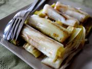 Sauteed Celery