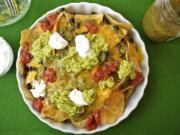 Easy Snack for Kids: Healthier Nachos - Weelicious