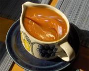 Caramel Milk Spread