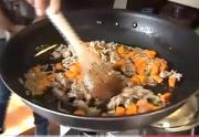 Italian Beef Ragout Part 1- Sofrito