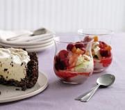 Gluten-free desserts for Hanukkah