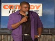 Jungle Fever (Stand Up Comedy)