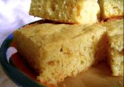 Whole Wheat-Corn Bread
