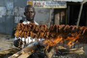 African Street Food Delights