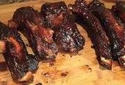 Tasty Beef Ribs