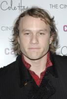 Actor Heath Ledger-death caused by FDA-Approved Pharmaceuticals???