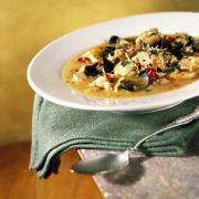 Brazilian Shellfish Soup