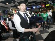 St Patrick's Day 2011