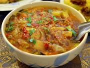 Jalfrezi Curry Vegetables