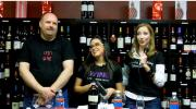 1337 Wine and Vinously Speaking Part Trois - Episode 204