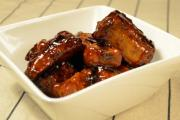 Pineapple Spareribs
