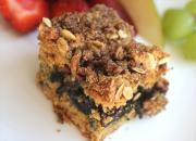 Filled Coffee Cake