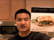 James Foods Spinach Artichoke Lasagna Review