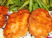 Low Carb Southern Fried Pork Chops