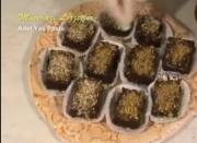 Turkish Adet Yas Pasta