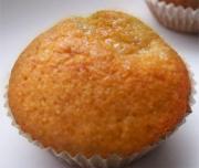 Marmalade Breakfast Muffins