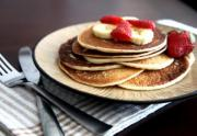 Best Seller Buttermilk Pancakes