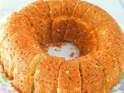 Bourbon Pound Cake