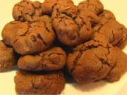 Betty's Bacon Chocolate Chip Cookies