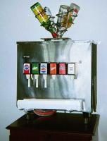 Buy soda machine parts from auction sites for good deals.