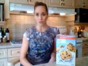 What I Say About Food: Selection Choco Chips Cookies