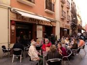 Top Restaurants in Seville