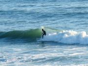 Big Wave Surfing Regeneration Training